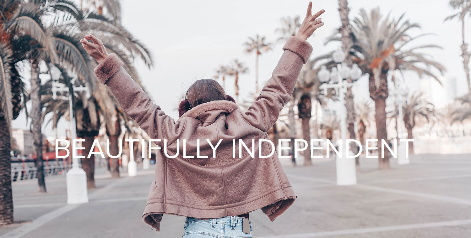 Beautifully Independent